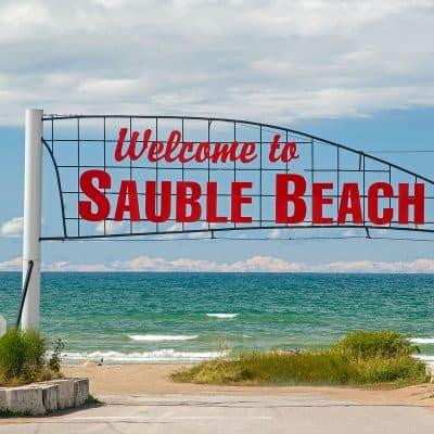 SAUBLE BEACH LISTINGS